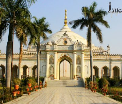 Picture of Shahjanaf Imambara, Lucknow