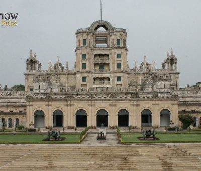 Picture of the Constantia-La-martinere-lucknow