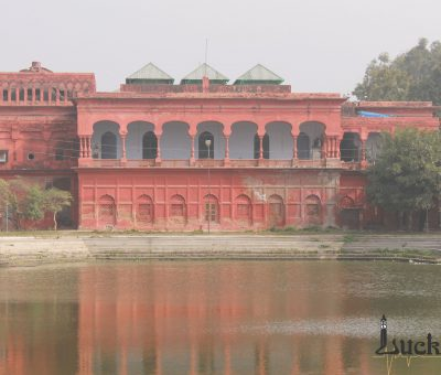 Photo of Hussainabad Picture Gallery Lucknow
