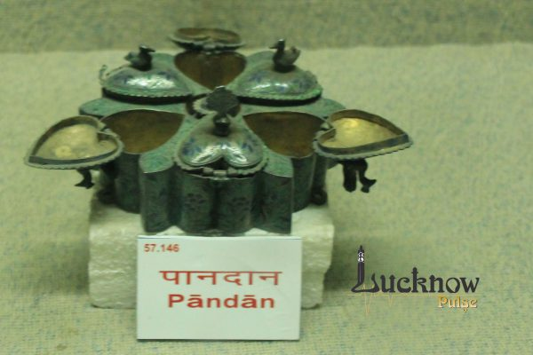 Picture of a paandaan