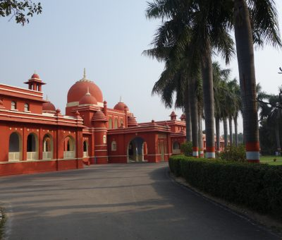 A picture of Colvin-taluqdars-college-lucknow