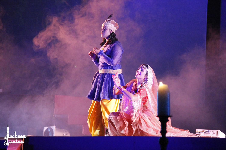 3rd Annual Wajid Ali Shah Festival