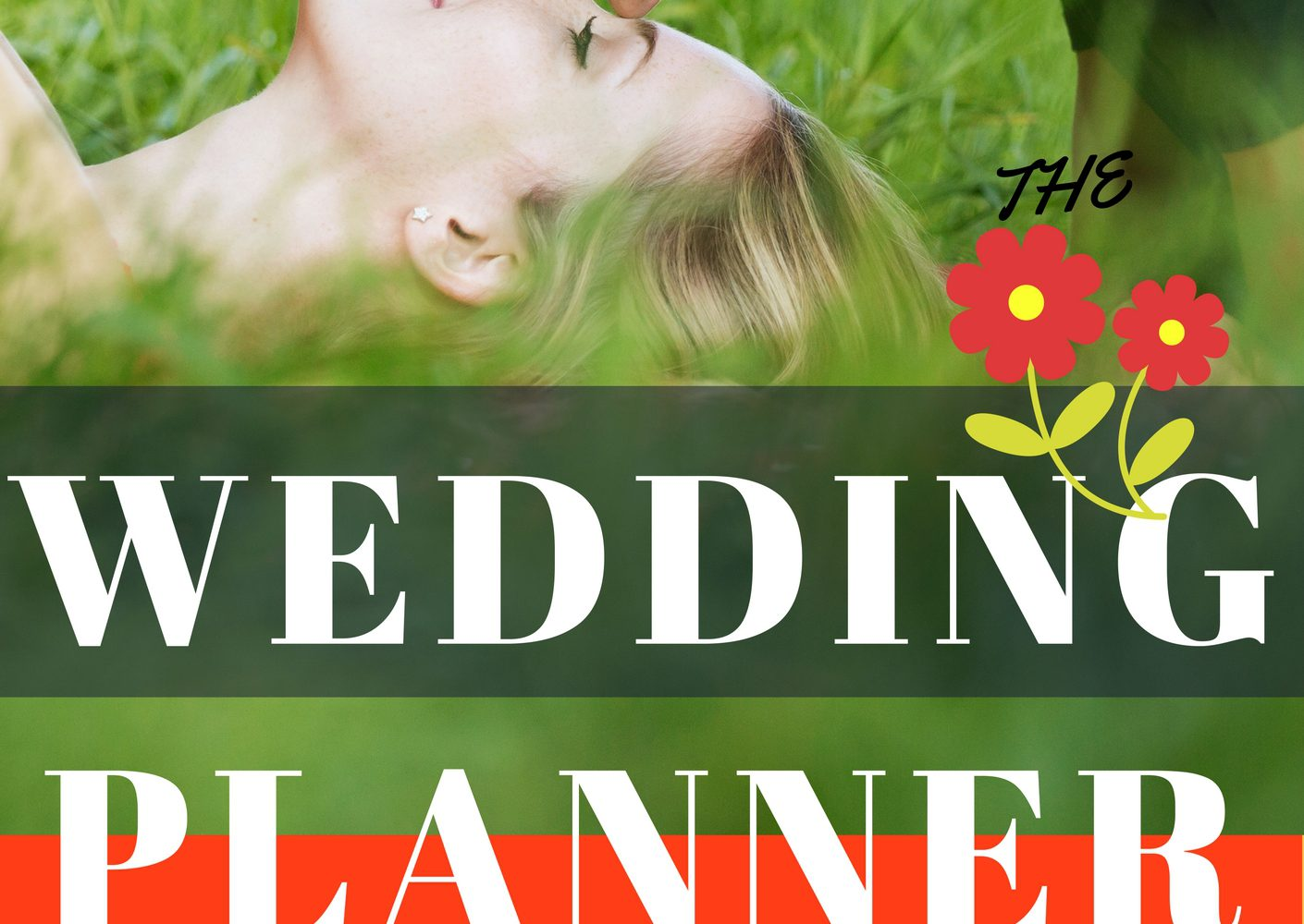 Wedding Planner - novel - mariyan