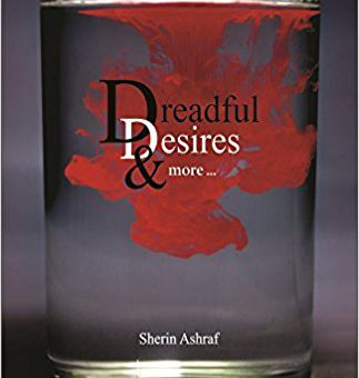 Dreadful Desires and more - book review