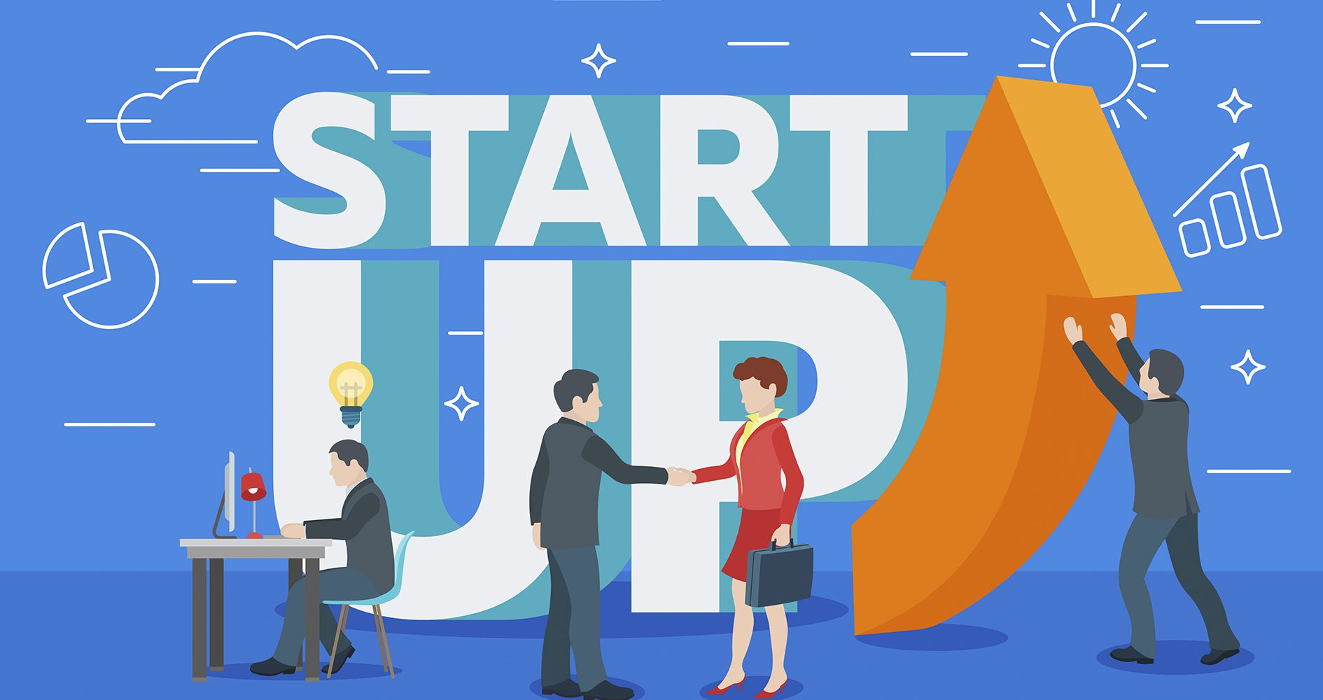 Start-up Ecosystem in Lucknow